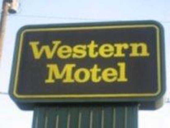 Photo of Western Motel Meridian