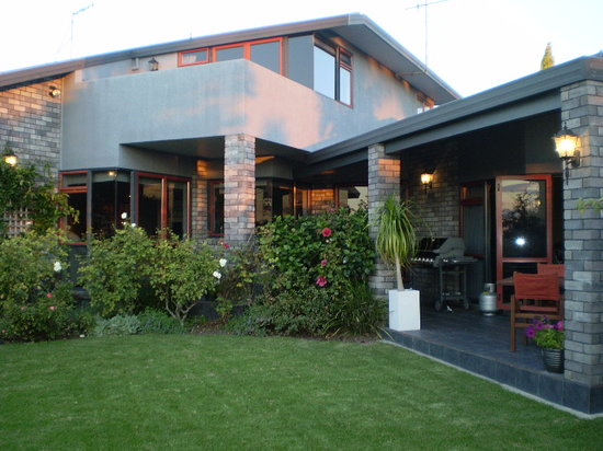 Photo of Alfresco Bed and Breakfast Whakatane