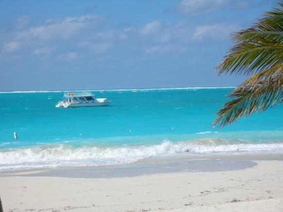 Providenciales: turks and caicos