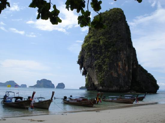 Krabi Resort: Railay