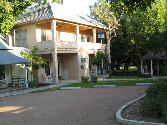 Meyer Bed and Breakfast on Cypress Creek