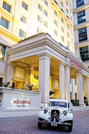 Moevenpick Hotel Hanoi