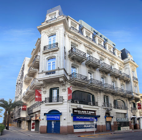 Photo of Hotel Plaza Fuerte Montevideo