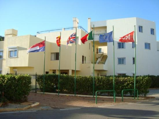 Photo of Oasis Village Apartments Vilamoura