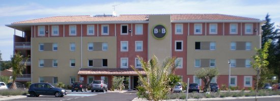 B&B Salon De Provence