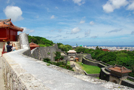 Shuri Castle