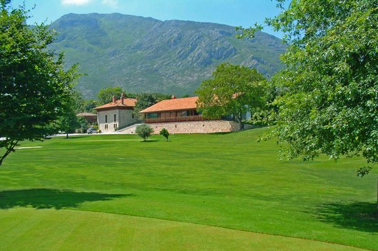Photo of Hotel Aldama Golf Quintana