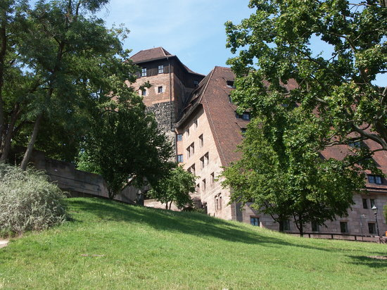 Photo of JGH Nurnberg Nuremberg