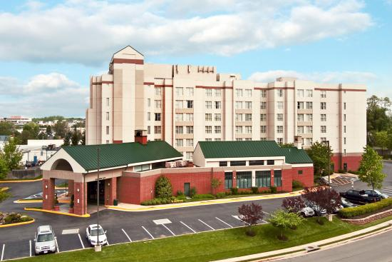 Photo of Homewood Suites By Hilton Falls Church