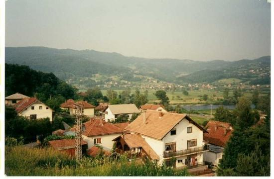 Doboj attractions