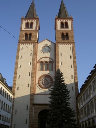 St. Kilian Cathedral