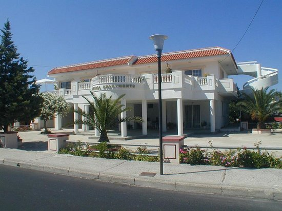 Photo of Colonial Family Apartments Faliraki