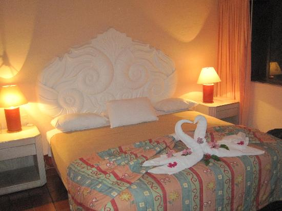 Villas Vallarta by Canto del Sol: Prepared by our housekeeper