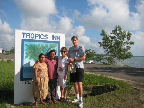 Tropical Inn B & B