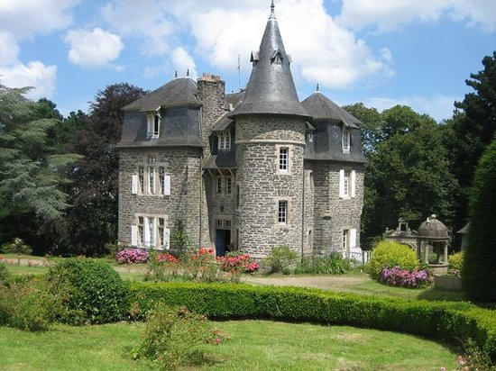 Photo of Manoir De Ker-Huella Morlaix