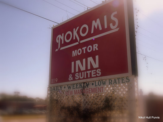 ‪Nokomis Inn and Suites‬