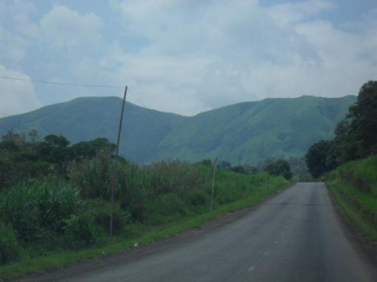 Bamenda, Cameroon: Enroute to my beloved Babanki