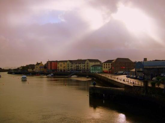 Hotels Dungarvan