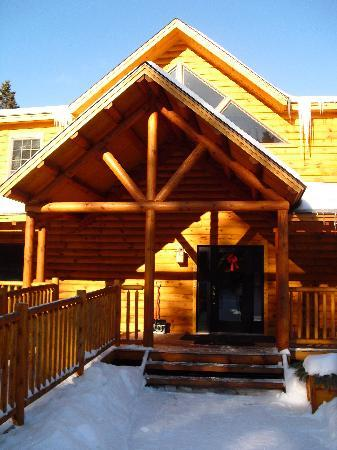 Carrabassett Valley, เมน: Come on Inn