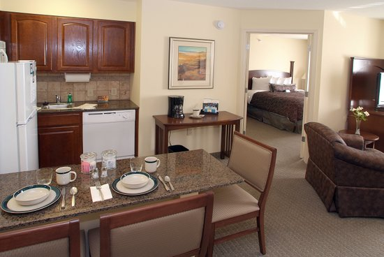 ‪Staybridge Suites Kansas City - Independence‬