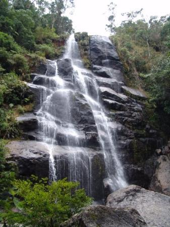 Itatiaia National Park εστιατόρια