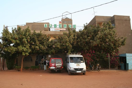 Photo of La Rose des Sables Ouagadougou