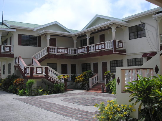 Photo of Hotel Laurena Carriacou