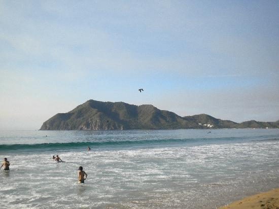 Foto De Gran Festivall All Inclusive Resort Manzanillo View From Balcony 1 Tripadvisor