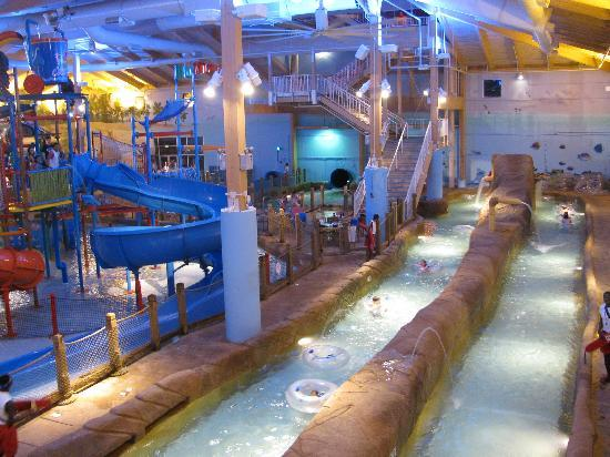 Mount Laurel, NJ : Lazy River