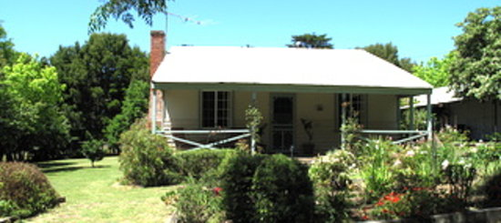 Photo of Olive Hill Farm Cottage Margaret River
