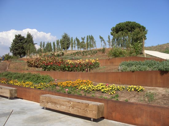 301 moved permanently for Barcelona jardin
