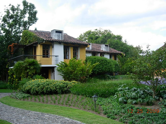 Quinta de las Flores