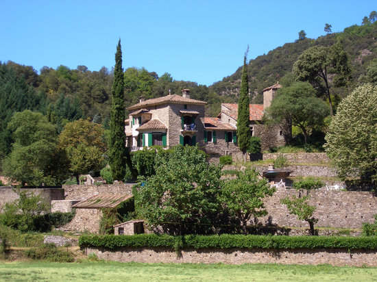 Domaine de Bussas