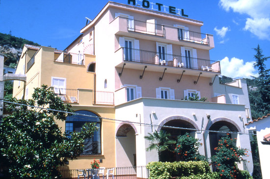 Hotel Ca'Ligure