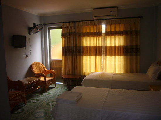 Nam Phuong Hotel