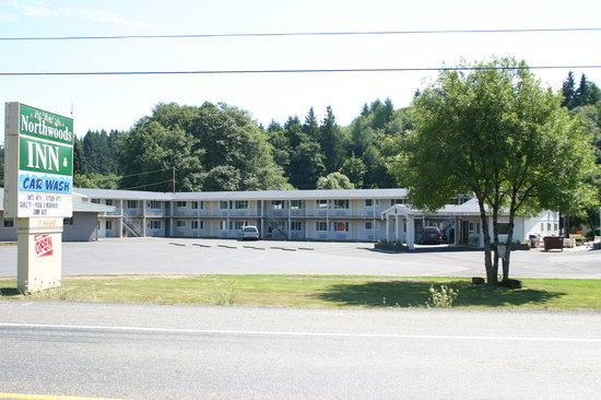 Photo of Northwoods Inn Clatskanie