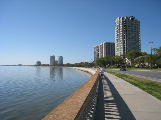 Bayshore Boulevard Tampa Fl Address Tickets Amp Tours