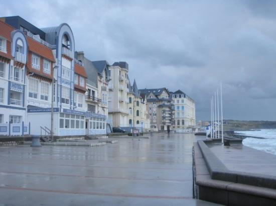 Wimereux photos featured images of wimereux pas de - Tables decennales pas de calais ...