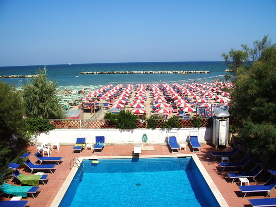 Photo of Hotel Villa Furia Bellaria