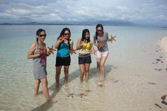 Pandan Island Pictures Pandan Island Photo
