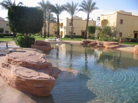 Ain Sukhna hotels