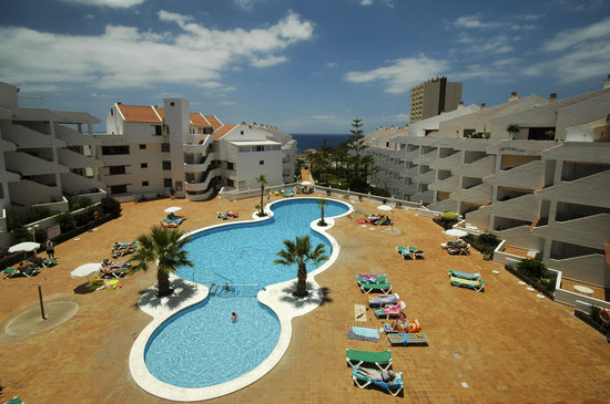 Photo of Paloma Beach Apartments Los Cristianos