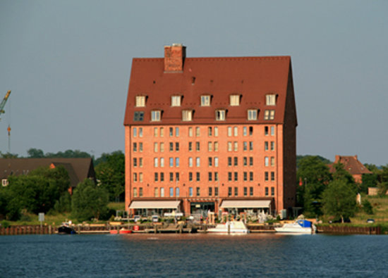 Photo of Hotel Speicher am Ziegelsee Schwerin
