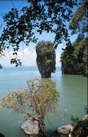 Phangnga, Thailand: Phang Nga / Thailand