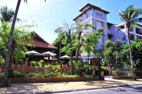 Photo of Novela Muine Resort & Spa Mui Ne