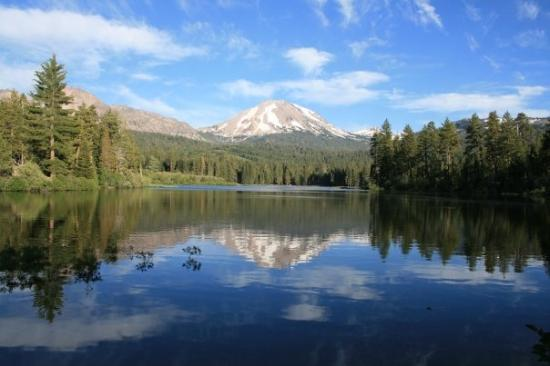 Vacation Rentals Lassen National Park Al Munawar