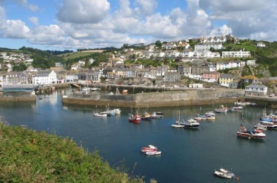 Mevagissey Photo
