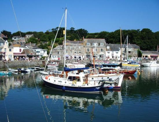 Cheap Hotels Padstow