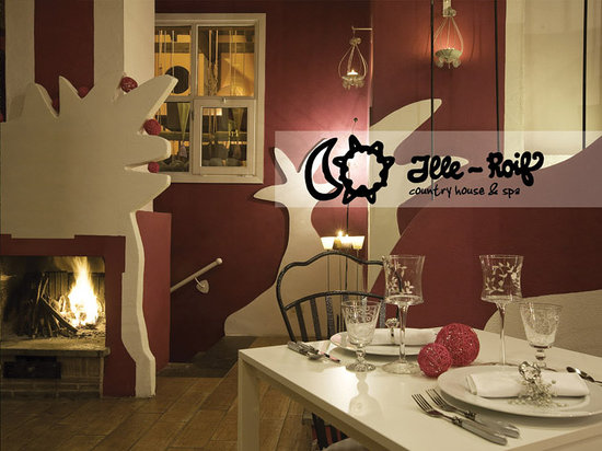Ille-Roif Resort & SPA