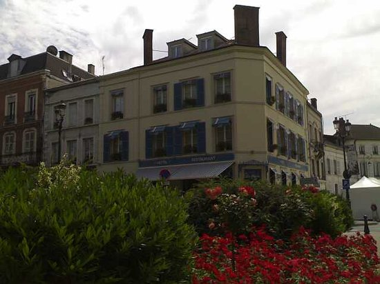 Photo of Hotel de La Cloche Épernay